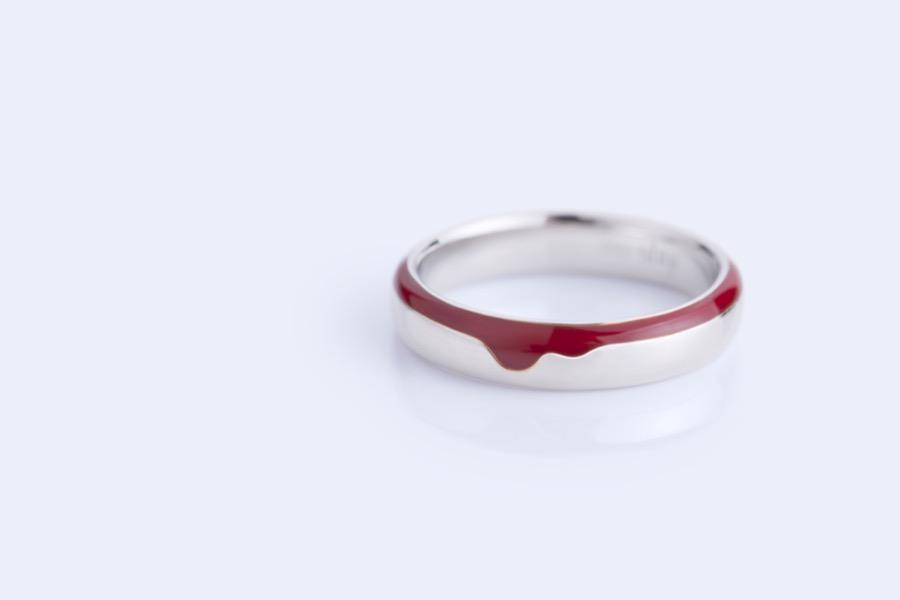 真爱如血 戒指-01