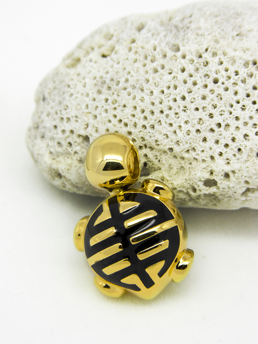 Comma-Turtle-stone