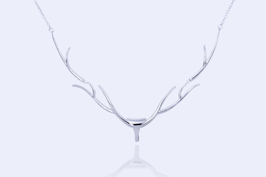 Deer Luna-925-01