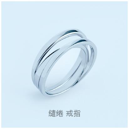 Twine-ring