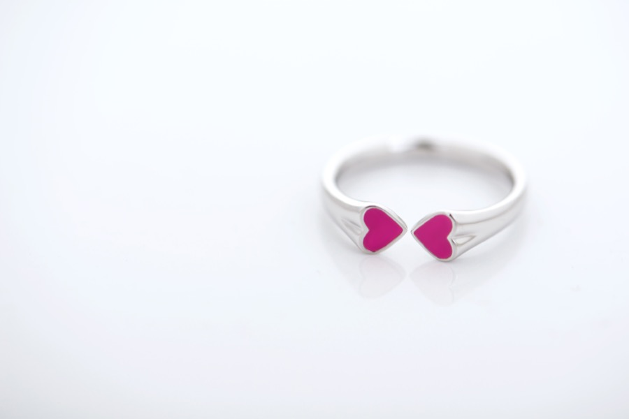 clover rings femali-01