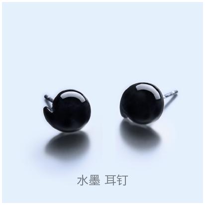 Inking-earring