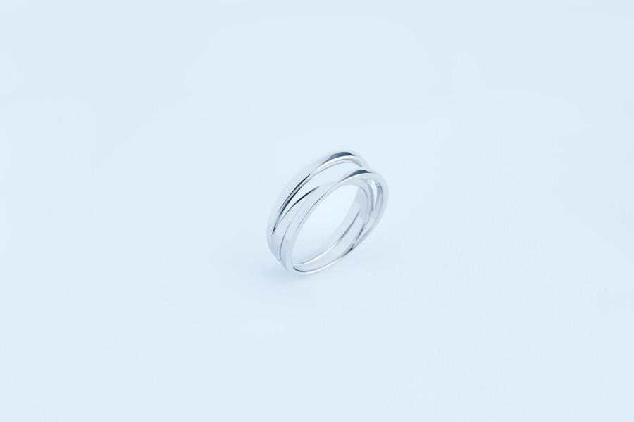 Twine ring 4