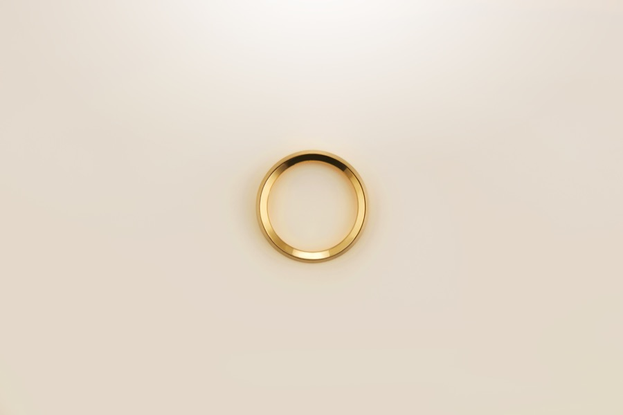 Sunshine ring 45