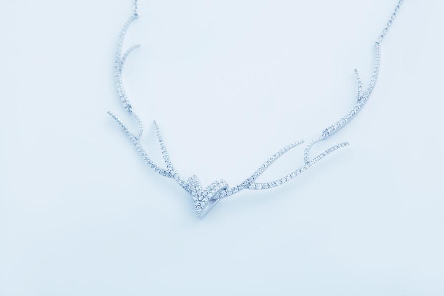 Deer Luna grace d necklace 3