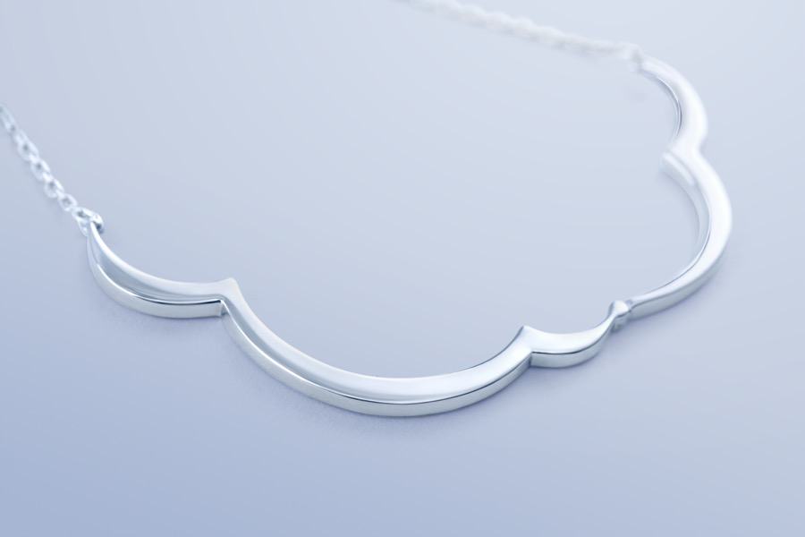 Cloud necklace-4