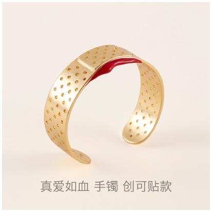 True-Blood-band-aid-bracelet