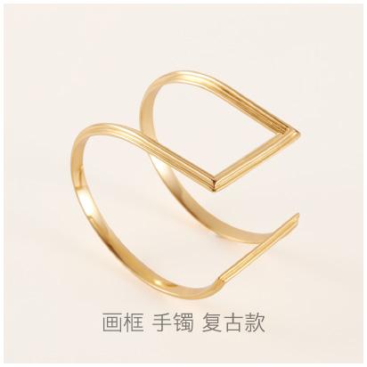 Frame-retro-bracelet