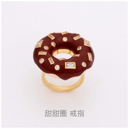 Donut-ring