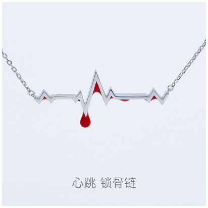 Heart-Rate-Necklace